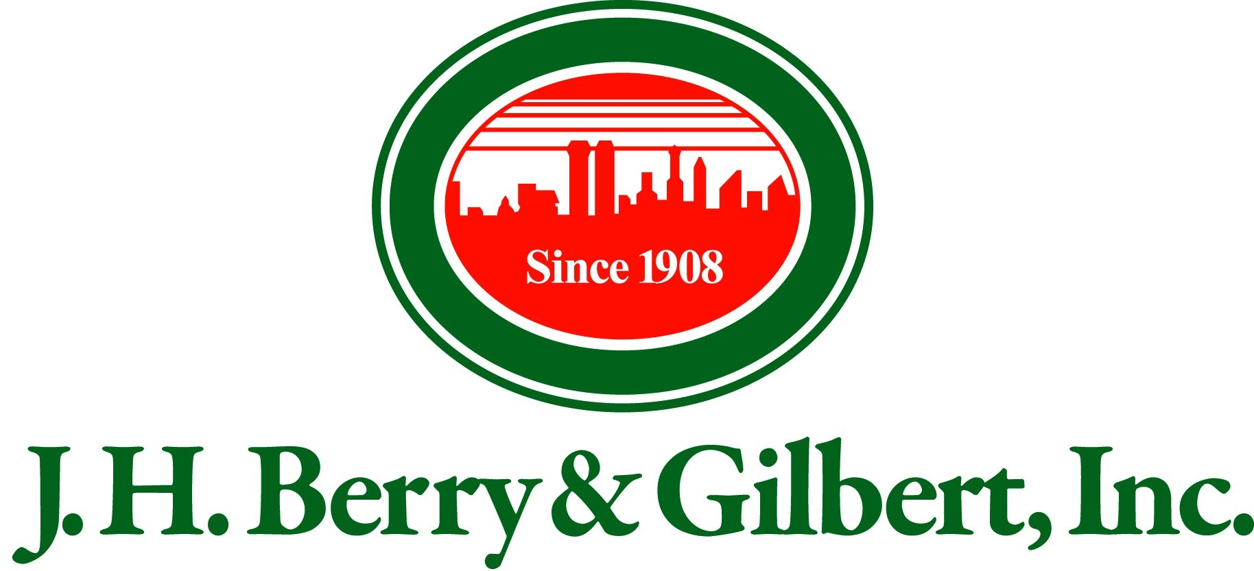 J.H. Berry & Gilbert, Inc.