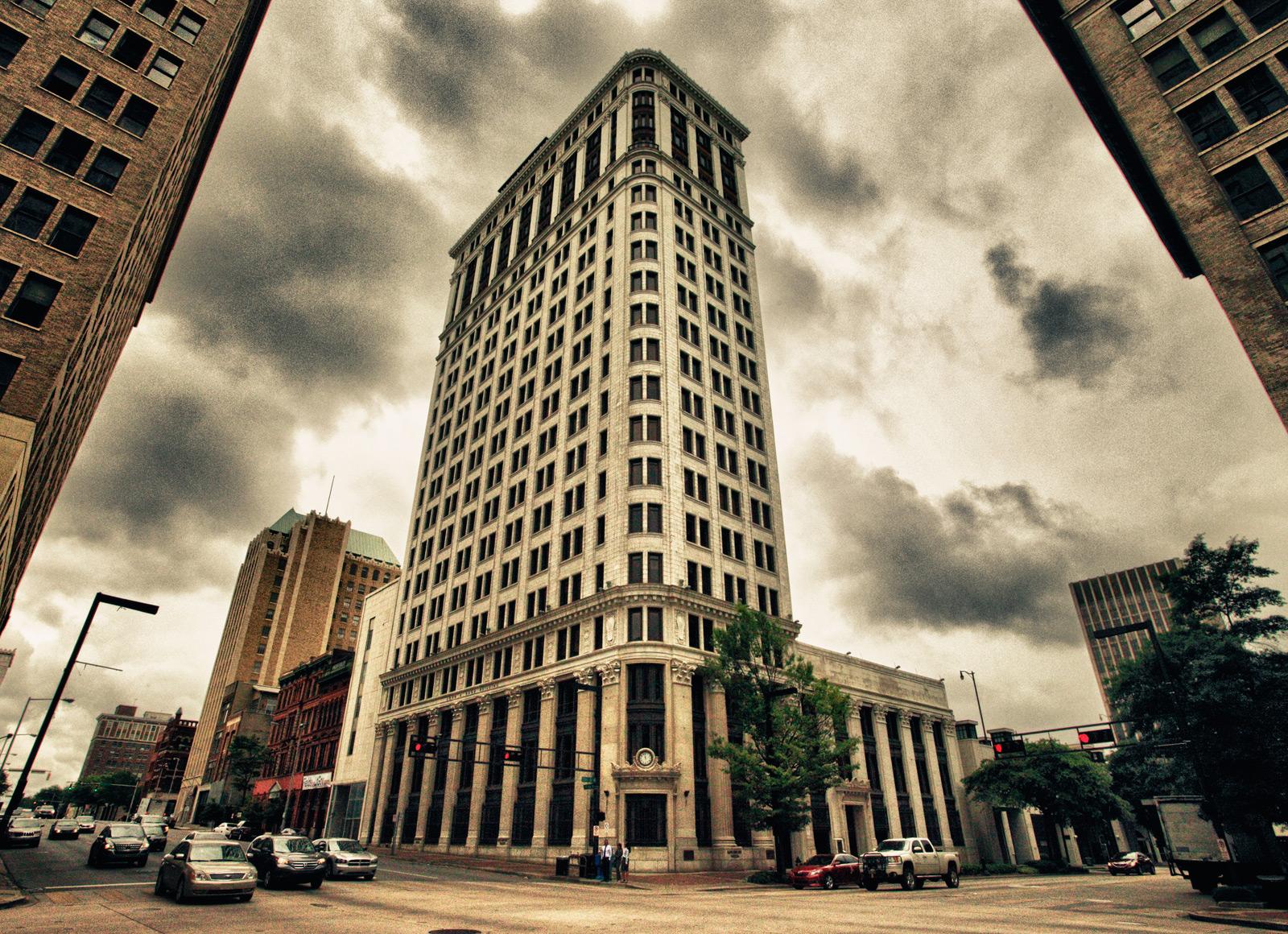 John Hand Building, Birmingham, AL