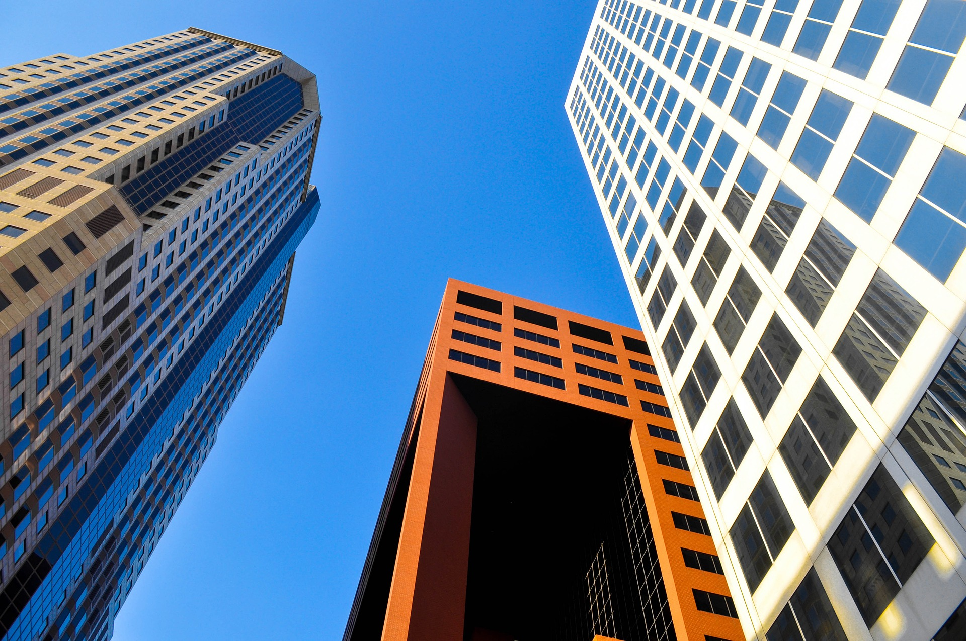 Commercial Real Estate Terms to Know